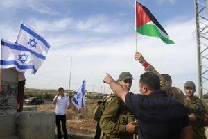 Ngoại trưởng Mỹ tránh ủng hộ công khai giải pháp hai nhà nước Israel và Palestine