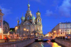 Nga sẽ thu phụ phí đối với du khách quốc tế tới St. Petersburg