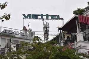 Viettel bác bỏ thông tin sử dụng thiết bị 4G của Huawei