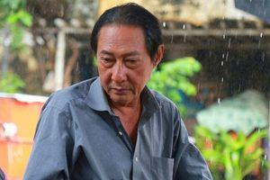 Sức khỏe của nghệ sỹ Lê Bình ngày càng xuống dốc
