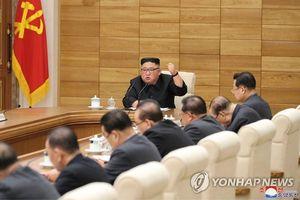 Ông Kim Jong-un kêu gọi đất nước 'tự lực cánh sinh'