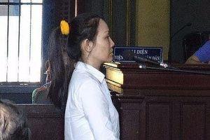 7 năm tù cho nguyên Phó giám đốc điện máy Nguyễn Kim