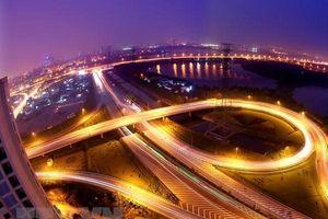 Hanoi among top 10 localities for economic governance quality