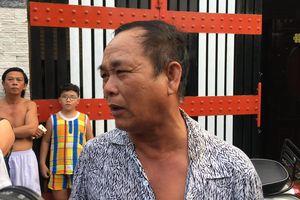 Bất ngờ lời kể của cha ruột về Phúc XO - người đeo vàng nhiều nhất Việt Nam