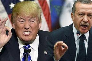 Tin nổi bật 11/4: Thổ Nhĩ Kỳ 'trả đũa' Mỹ, Washington 'bất lực' trước EU