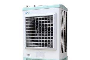 Phân loại máy làm mát không khí theo trọng lượng