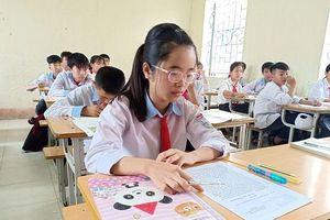 Xúc động hình ảnh người mẹ trong bức thư viết về người hùng của nữ sinh lớp 7