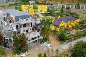 Vụ đất rừng Sóc Sơn bị 'xẻ thịt': Chủ tịch Hà Nội yêu cầu khẩn trương cưỡng chế