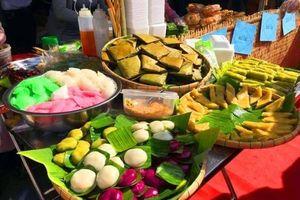 Cần Thơ: Chuẩn bị khai mạc Lễ hội Bánh dân gian Nam Bộ lần thứ 8