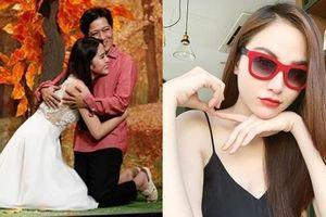 Hoa hậu Diễm Hương lên tiếng về nghi 'đá xéo' khi Nam Em vướng bê bối tình ái với Trường Giang