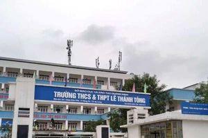 Diễn biến mới nhất vụ nữ sinh ở Quảng Ninh bị đánh hội đồng