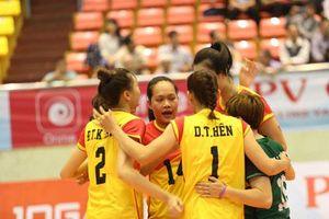 VTVcab tường thuật trực tiếp Giải bóng chuyền Cúp Hùng Vương 2019