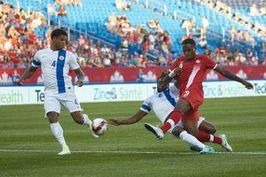 'Curacao có lối chơi giống châu Âu, tuyển Việt Nam gặp thử thách quá lớn'