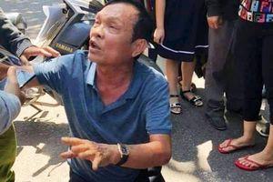 Đại gia lái Lexus biển tứ quý 6 gây tai nạn kinh hoàng ở Quy Nhơn khai gì?