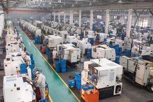 Lần đầu diễn ra triển lãm chế biến đóng gói và bảo quản nông sản ở Việt Nam