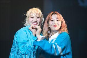 Bolbbalgan4, Black Pink, Shaun đạt chứng nhận bạch kim trên Gaon, BVNDIT lần đầu trải lòng về danh hiệu 'nhóm nhạc em gái Chung Ha'