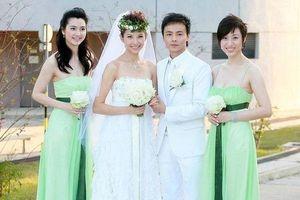 Thái Thiếu Phấn từng ngăn cản Hồng Hân kết hôn, đòi đoạn tuyệt tình bạn nhưng vẫn không khuyên được