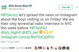 BTS tái xuất truyền hình Mỹ: Lời chào cho album trở lại không thể vang dội hơn