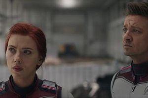 Cận cảnh đồng phục mới của Avengers trong 'Endgame', giả thuyết chia team để chiến đấu - Captain Marvel mất tích?