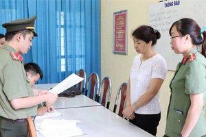 Lãnh đạo huyện có con được nâng điểm ở Sơn La: Con tôi đỗ đại học Luật đàng hoàng