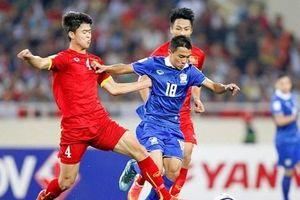 Báo Thái: 'Việt Nam không mặn mà với chức vô địch King's Cup 2019'