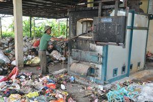Quản lý rác thải vì môi trường nông thôn bền vững: Mở lối cho rác thải nông thôn