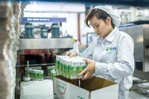 Vinamilk: UBCKNN đã thông qua kế hoạch chào mua 46,68% cổ phần GTN