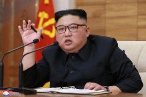 Ông Kim Jong-un lại có tuyên bố 'dằn mặt' các thế lực thù địch