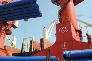 Singapore đối phó với việc kinh tế Trung Quốc giảm tốc