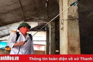 Kiểm soát dịch bệnh trong chăn nuôi nông hộ