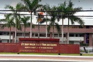 Xử lý nghiêm sai phạm trong vụ 'cán bộ đi thi công chức' ở An Giang