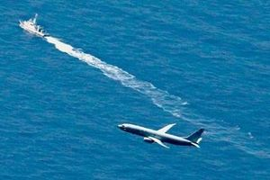 Hé lộ tín hiệu đáng ngờ trước khi chiến cơ F-35A của Nhật Bản gặp nạn