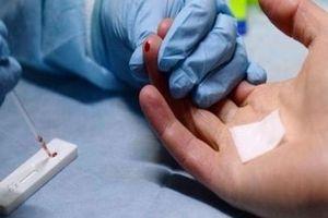 Thông tin mới về vụ 10 người bị kẻ lạ nghi nhiễm HIV dùng vật nhọn đâm