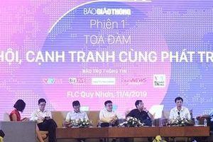 Hàng không Việt Nam:Non trẻ nhưng thuộc diện tăng trưởng nhanh nhất thế giới