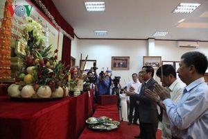Ngày Quốc tổ Việt Nam toàn cầu năm 2019 được tổ chức tại 5 nước