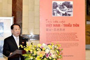 Bộ Ngoại giao nói về thông tin Triều Tiên thay Đại sứ tại Việt Nam