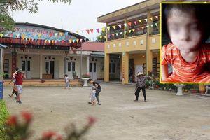 Diễn biến sự việc cô giáo bị 'tố' bôi chất bẩn vào vùng kín bé gái 5 tuổi ở Thái Nguyên