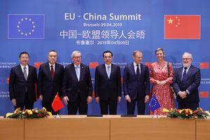 Hội nghị Thượng đỉnh EU - Trung Quốc: Cân bằng quan hệ đối tác
