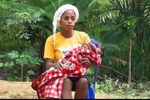 Hủ tục biến tướng ở Nigeria - cô dâu trẻ bị rao bán trên Facebook