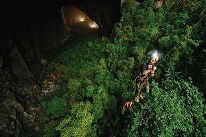Mãn nhãn vẻ đẹp của Sơn Đoòng và những hang động nổi tiếng nhất Việt Nam