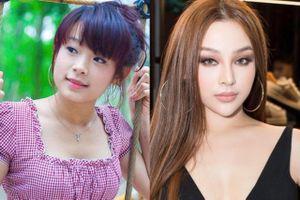 Các hot girl đời đầu thay đổi thế nào sau hơn 10 năm nổi tiếng