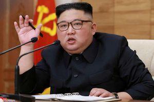 Ông Kim Jong Un có chức danh mới