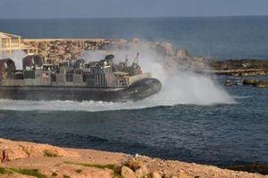 Chiến sự Libya: GNA lâm thế bí, Mỹ không ngoảnh đầu