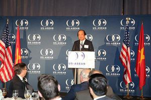 Doanh nghiệp Hoa Kỳ đánh giá cao nỗ lực của Chính phủ Việt Nam