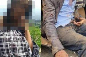 Nữ sinh viên trường y chết thảm sau khi được tặng quà giá tiền triệu