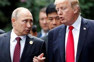 Ông Putin úp mở về tên lửa hạt nhân 'độc nhất vô nhị'