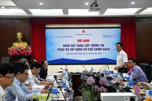 Cần sớm hoàn thiện các quy định để phát triển KHCN trong trường đại học