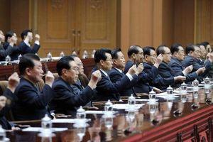 Triều Tiên 'thay máu' hàng loạt nhân sự cấp cao