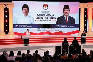 Bầu cử Tổng thống Indonesia: Cuộc đua mới, đối thủ cũ