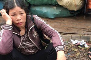 Xót xa cả gia đình 4 người chết thảm trong vụ cháy nhà xưởng ở Hà Nội